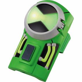 Ultramatrix Do Ben 10 Ultimate Alien Revolução - Sunny