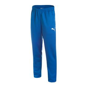 Pantalon Puma Ftbltrg Training Pan Azul