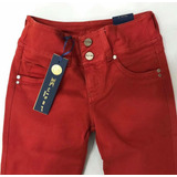 Jeans Colombianos Exclusivos, Levanta Cola