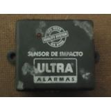 Sensor De Impacto Para Alarma De Auto Marca: Ultra