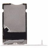 Sim Bandeja Para Nokia Lumia 900 Blanco Blanco