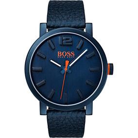 Reloj Original Hugo Boss Para Caballero 1550039