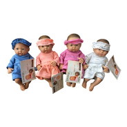 Bebotes Reales Bebe Reborn Bebes Casita Muñecas Mini Vestido