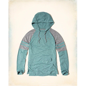 Blusa Frio Capuz Hollister Masculino Camisas Tommy Gap Aero