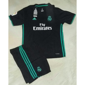 Conjunto Real Madrid Importado !