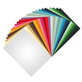 Papel De Seda P/ Pipa 50x70 C/ 1000 Folhas Sortidas