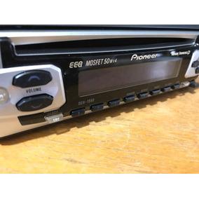 Pioneer Deh-1550 Novo Sem Usado
