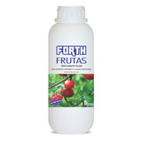 Fertizante Adubo Forth Frutas Liquido Concentrado 1 Litro
