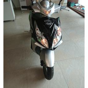 Moto Renovelectric