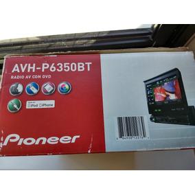 Dvd Pioneer Novo