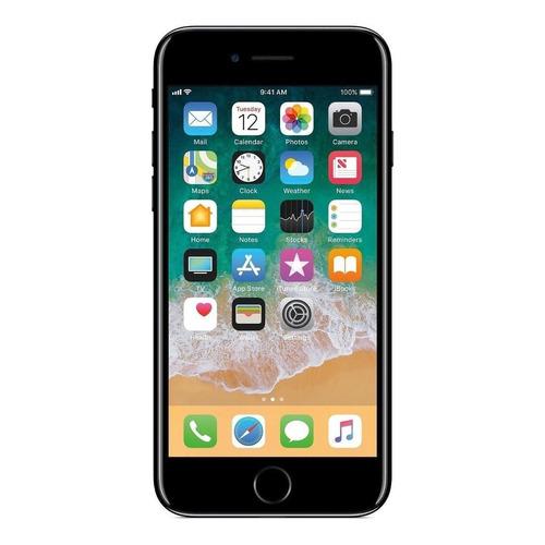 iPhone 7 256 GB Preto-brilhante 2 GB RAM