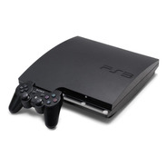 Consola Sony Playstation 3 Slim Ps3 - Refurbished Original