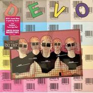 Devo - Duty Now For The Future (vinilo Color Nuevo)