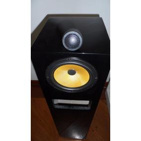 Par Caixas De Som Torre ¨hand Made¨ Black Piano Pro Sound