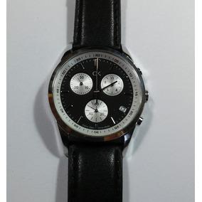 Belíssimo Relógio Calvin Klein Original Suíço Cronógrafo