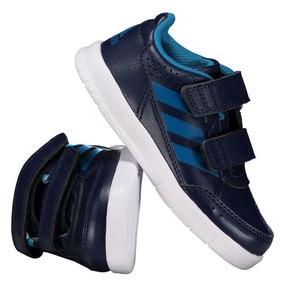Adidas para Meninos no Mercado Livre Brasil c34aa484edc26
