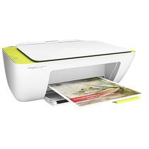 Impressora Multifuncional Hp 2135 Com Cabo Usb E Cartuchos