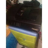 Impresora Hp Deskjet Ink Advantage 4645