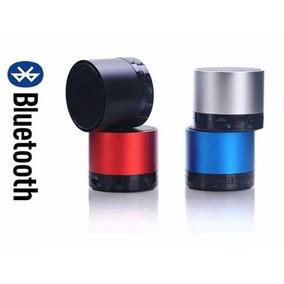 Caixa De Som Bluetooth Caixinha Wireless Mp3 Usb Mini Speak
