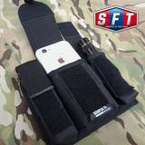 Bolso Pouch Administrativo Ap-sft Molle Semper Fi Tactical®
