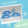Azul capri