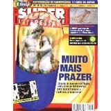 Cl Superinteressante 132 * Set/98 * Muito Mais Prazer