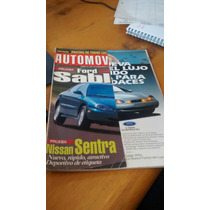 Automóvil - For Sable