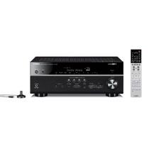 Receiver Yamaha Rx-v681 7.2 4k 3d Wifi Bt Zona2 Atmos Phono