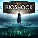 Bioshock The Collection Steam - Entrega Instantánea