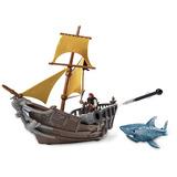 Piratas Del Caribe Barco Jack