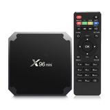 Android Tv Box X96 Mini Vontar Android 7.1 2gb Ram 16 Rom