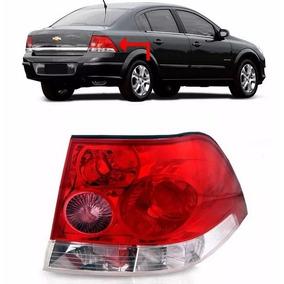 Lanterna Traseira Vectra Sedan 06 07 08 09 10 11 12 L.d