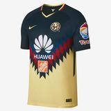 Playera Del América (titular 2017-2018) Talle X L