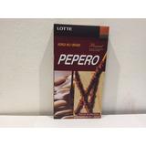 Pepero De Amendoas (biscoito De Palito) All Japan