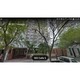 Vendo Particular Depto 2/3 Dormitorios En Centro De La Plata