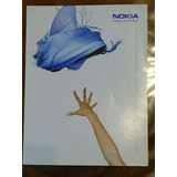 Manual De Instrucciones Nokia 1108. Nuevito.