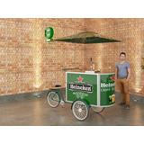 Foodbikes Para Negocio Alto Diseño Carritos Módulos