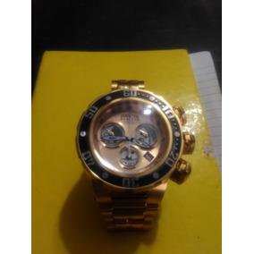 ebb41bb6526 Relógio Invicta 21641 - Relógios De Pulso no Mercado Livre Brasil