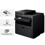 Fotocopiadora, Impresora, Fax , Canon Mf-244dw Duplex-wifi