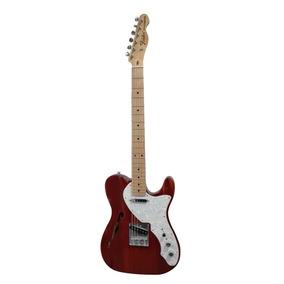 Guitarra Eléctrica Fender Telecaster México Thinline