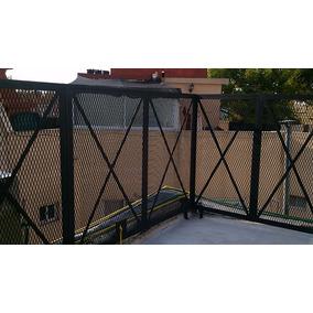 Cerramientos En Balcones Y Terrazas - Herreria Sam-.