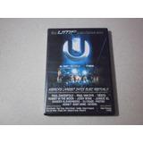 Ultra Music Festival 2004 Umf Festival De Musica Miami Dvd