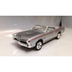 Pontiac Gto 1966 1/43 New Ray