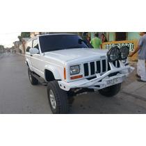 Jeep Renegado 2000