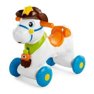Chicco Montable Correpasillos Baby Rodeo