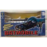 Johnny Lightning Batimovil 1960 Escala 1/24