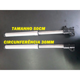 Suspensao Dianteira Mini Moto Cross Par