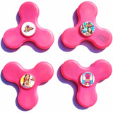 Spinner Patines Soy Luna Nuevo Musica Y Luces Led Ver Video