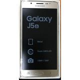 Samsung Galaxy J5 10m 2016, 2gb Ram, 16 Gb, 5,2 Pulg 4g Lte