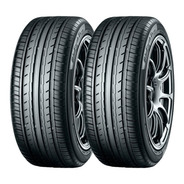 Kit X2 Neumáticos Yokohama 185 60 R14 82h Bluearth Es32